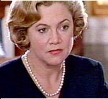 Serial Mom Quotes White Shoes